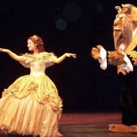 Tracy J Whofl in Beauty and the Beast